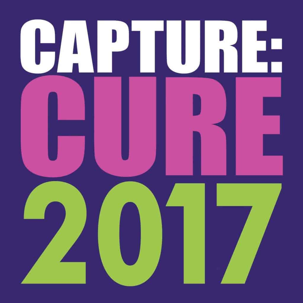 Capture Cure 2017: Artists Against Cancer