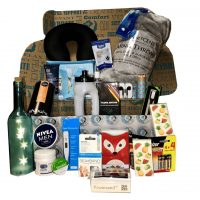 The Deluxe Male Cancer Gift Box