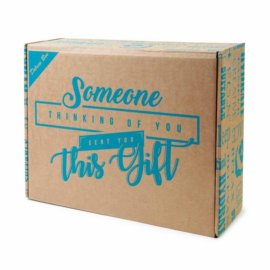 Gift Box For Male Cancer Patients