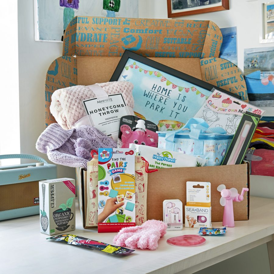 Cancer Care Package For Children With Cancer