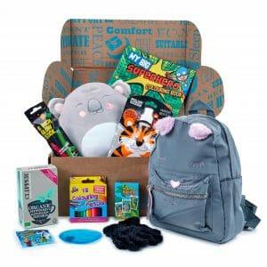 Childhood Cancer Survival Kit