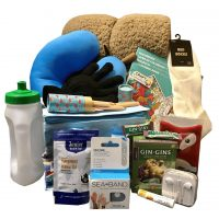 The Chemotherapy Survival Kit For Adults: All The Essentials And A Lot More