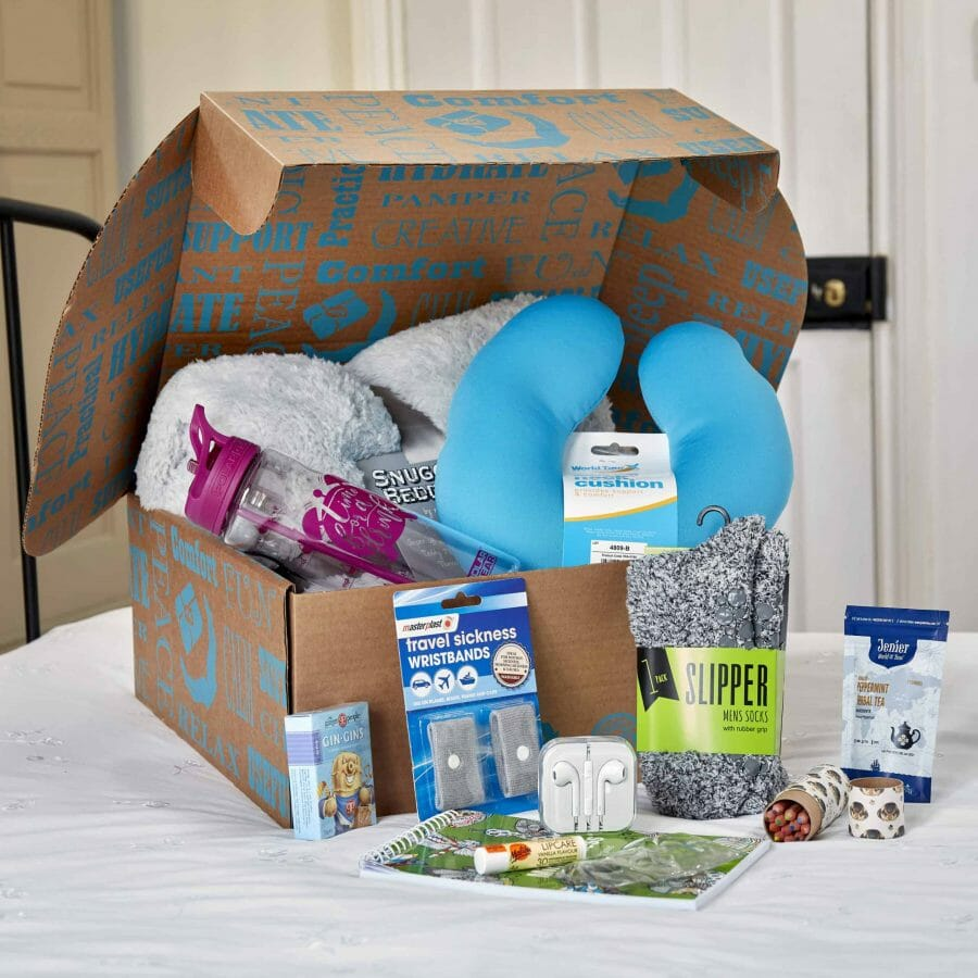 Comfort Gifts For Chemo Patients
