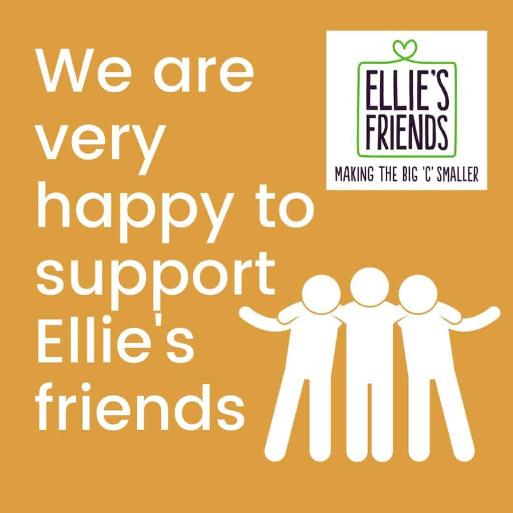 Ellie's Friends Cancer Charity