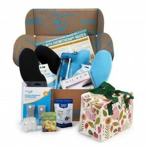 Say No To Nausea Gift Box: The Anti-Nausea Gift For Chemo