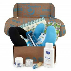 Radiotherapy Gift Package For Adults