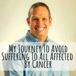 From Cancer Research To Innovation, A Journey To Avoid Suffering To All Affected By Cancer