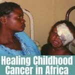 A Plea For Sponsorship From Gfaop - Healing Childhood Cancer In Africa