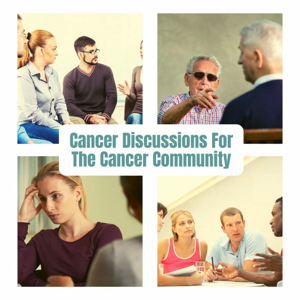 Cancer Care Parcel Discussion Group