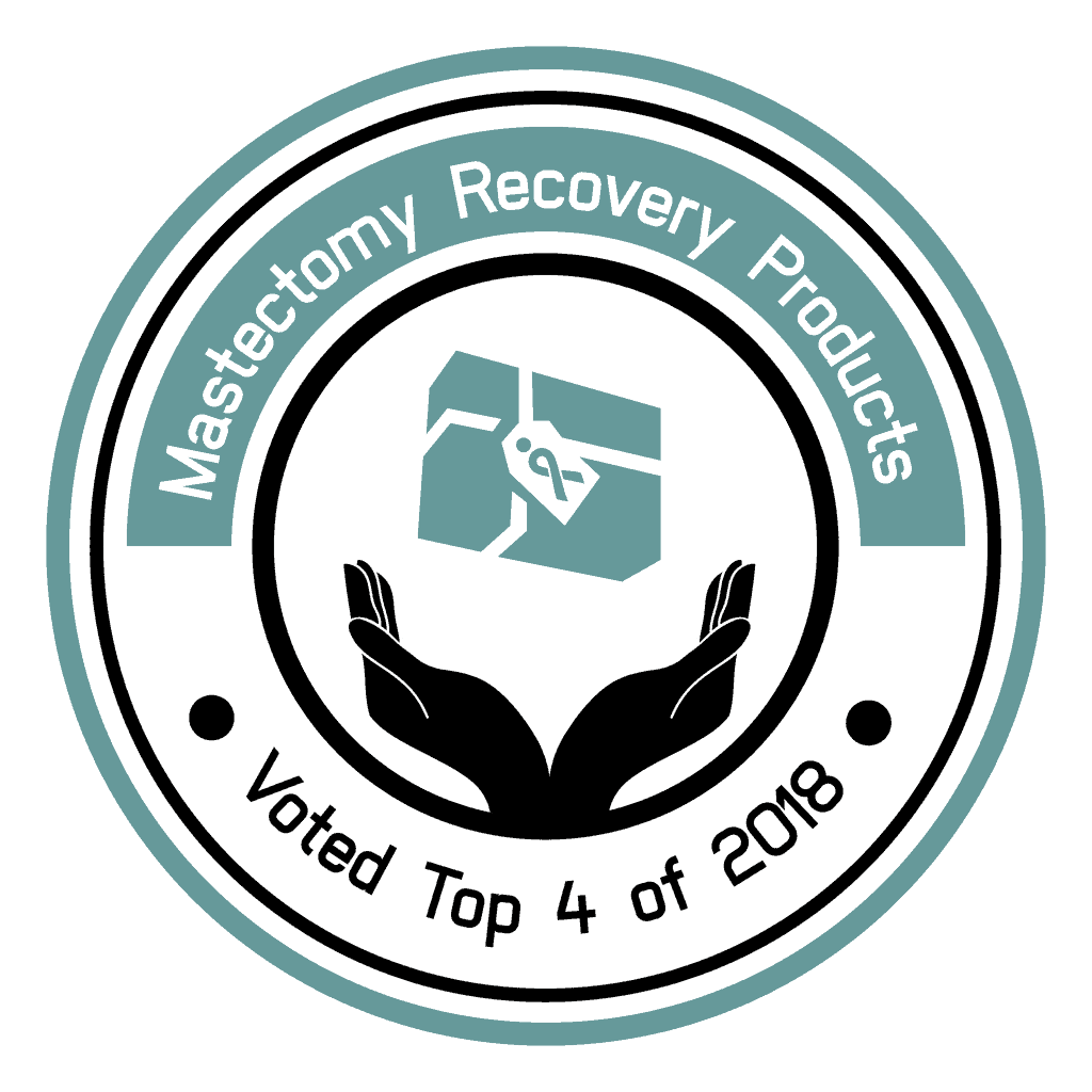 Best Of The Year Four Innovative Mastectomy Recovery Products/Services