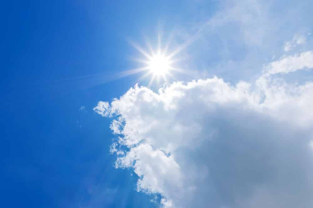 Sun Exposure When You Have Cancer: