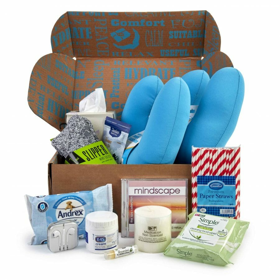 Terminal Cancer Care Package For Adults Who Are Dying