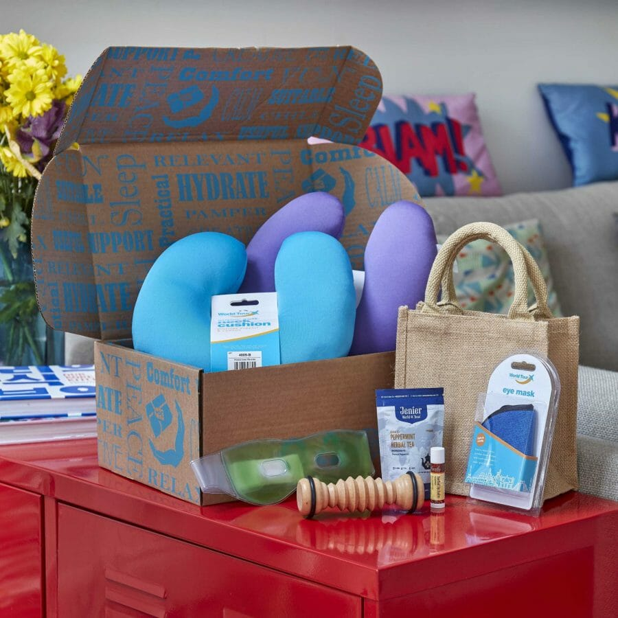 Pamper Pack For Adults With Cancer
