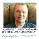 Being Incarcerated Gave Kurtis Skills To Help People Going Through Cancer.