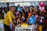 Giving Back To Help Children With Cancer: A Personal Story From Ghana