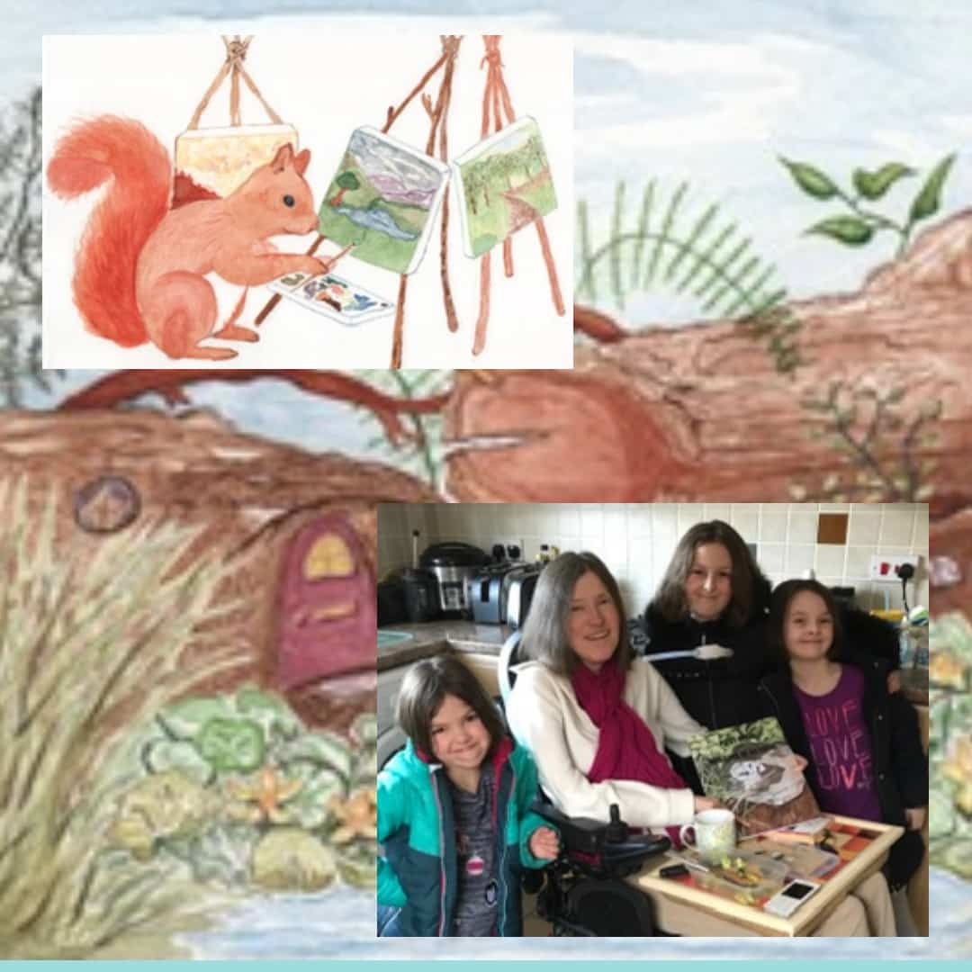 Tailored Yarn: Writing And Illustrating Uniquechildren'S Stories
