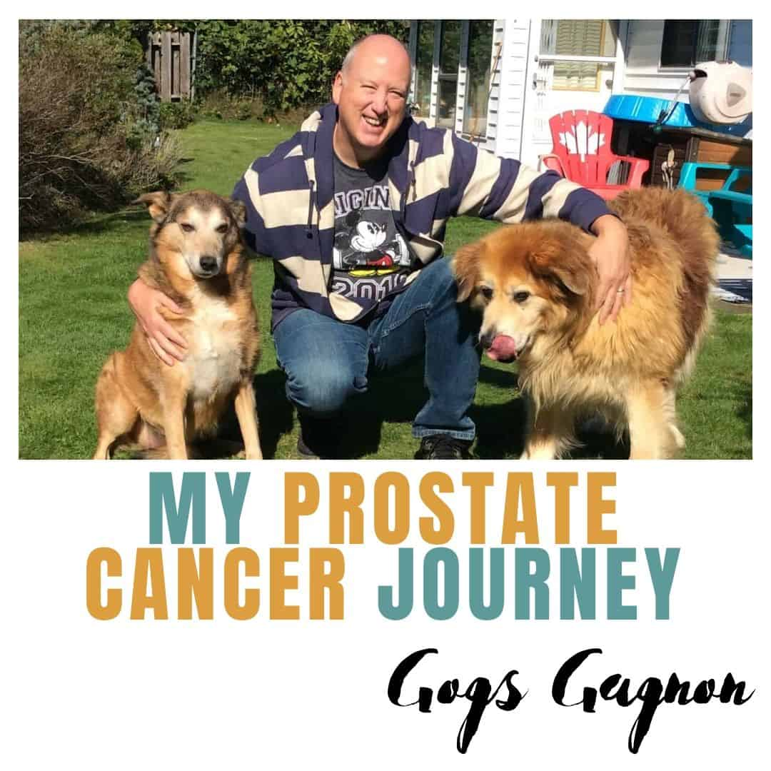 My Prostate Cancer Journey: The Intimate Details Of My Diagnosis, Surgery, And Recovery