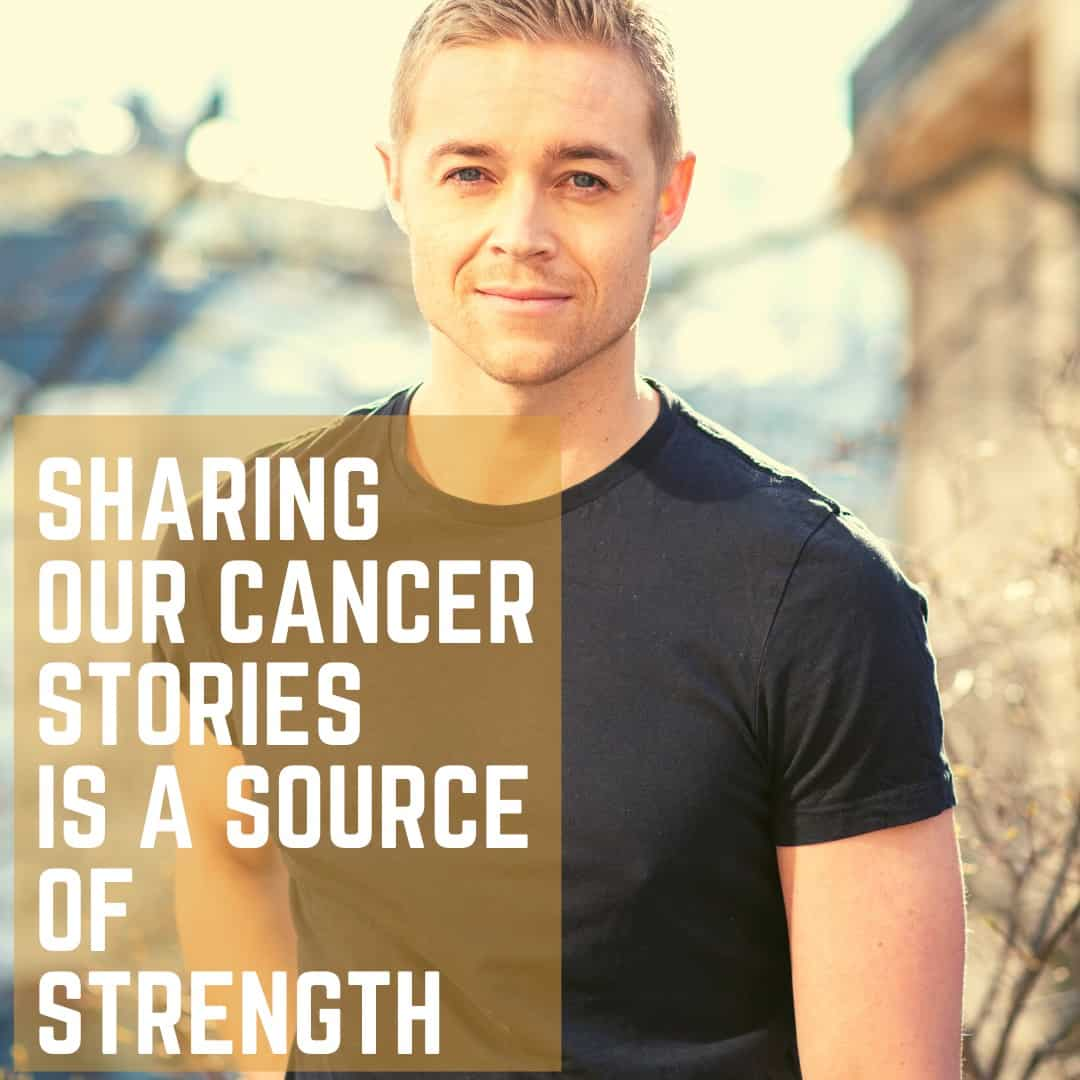Sharing Our Stories Is A Source Of Strength We Should Be Tapping Into