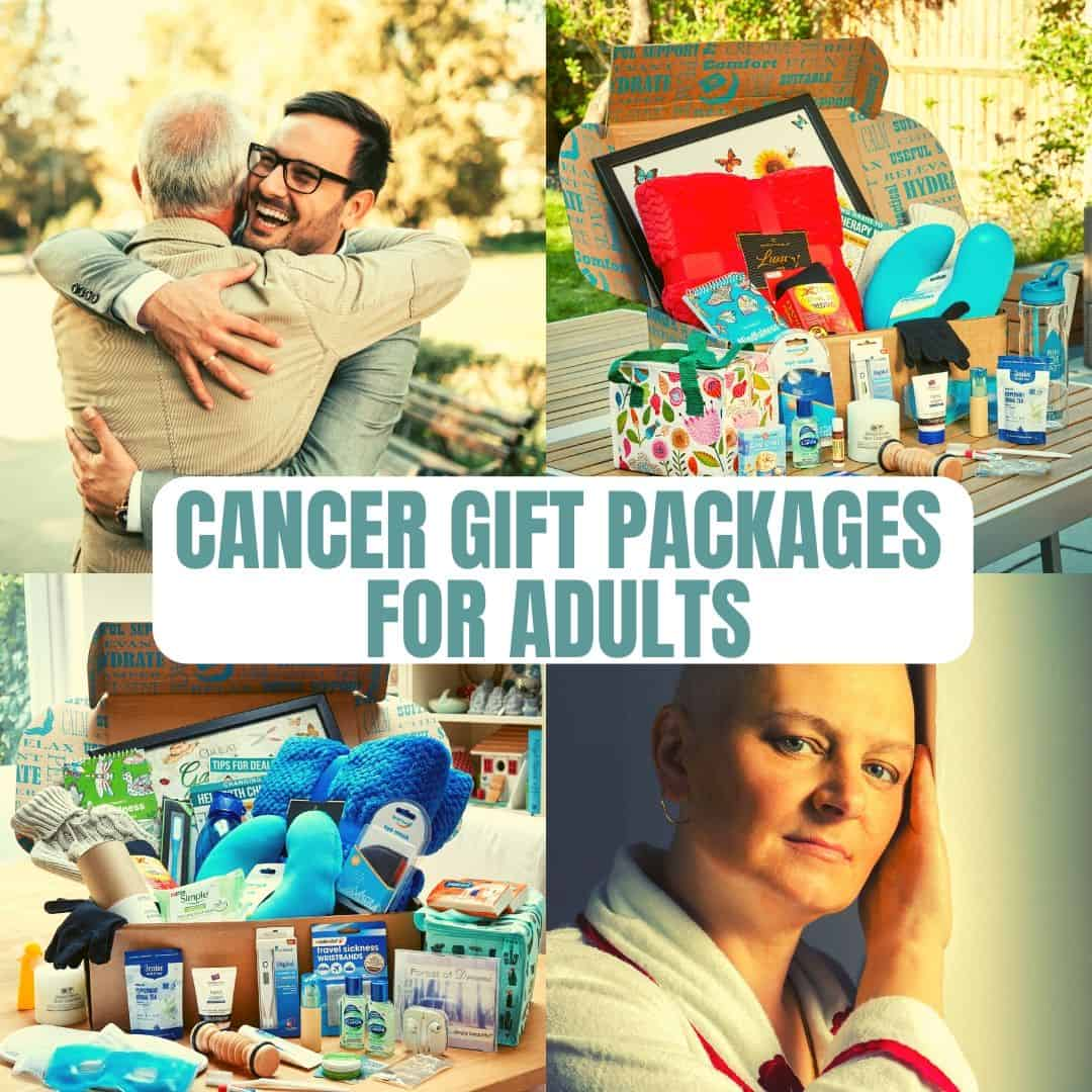 Cancer Gifts For Adults