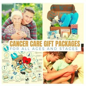 Thoughtful Cancer Gifts
