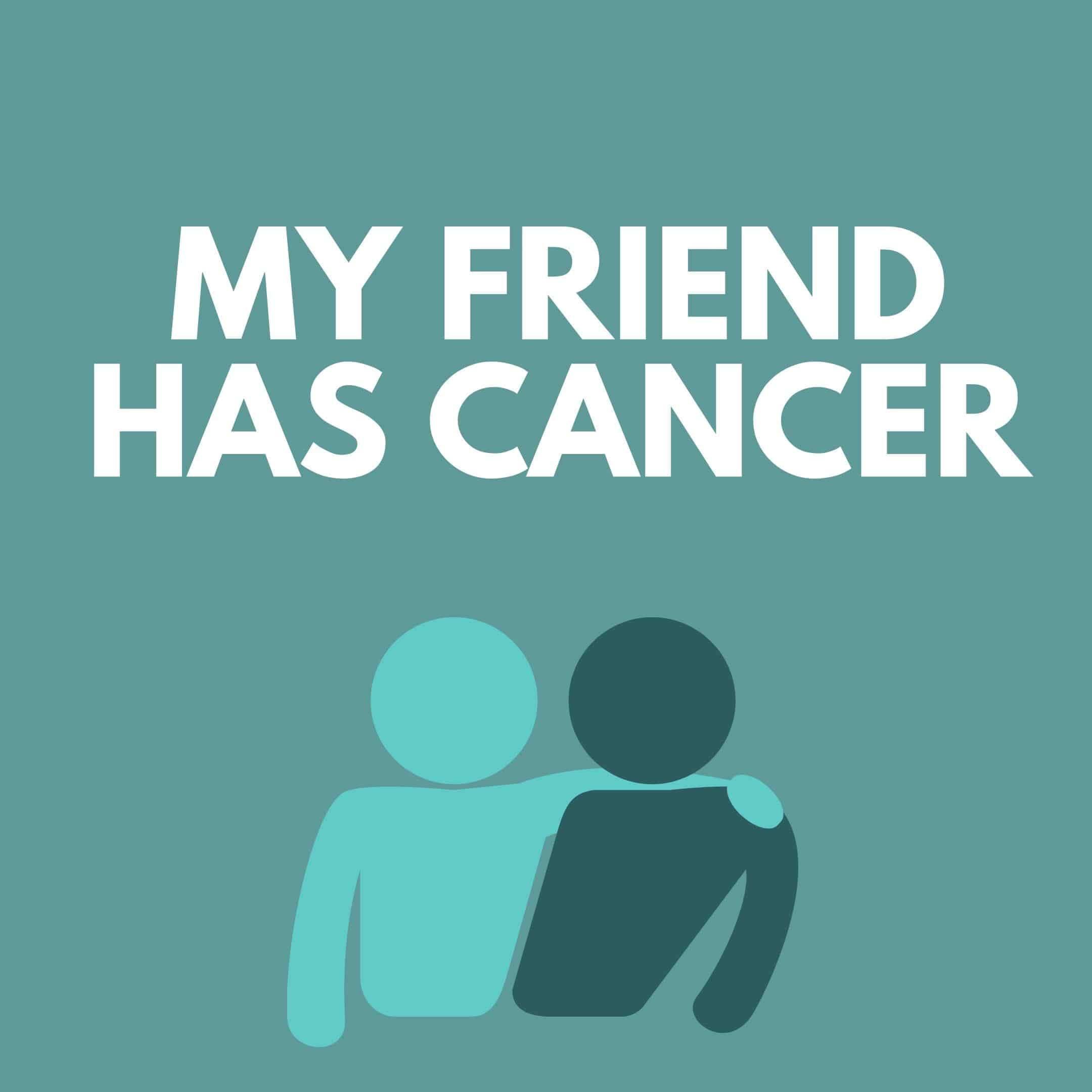 My Friends Cancer