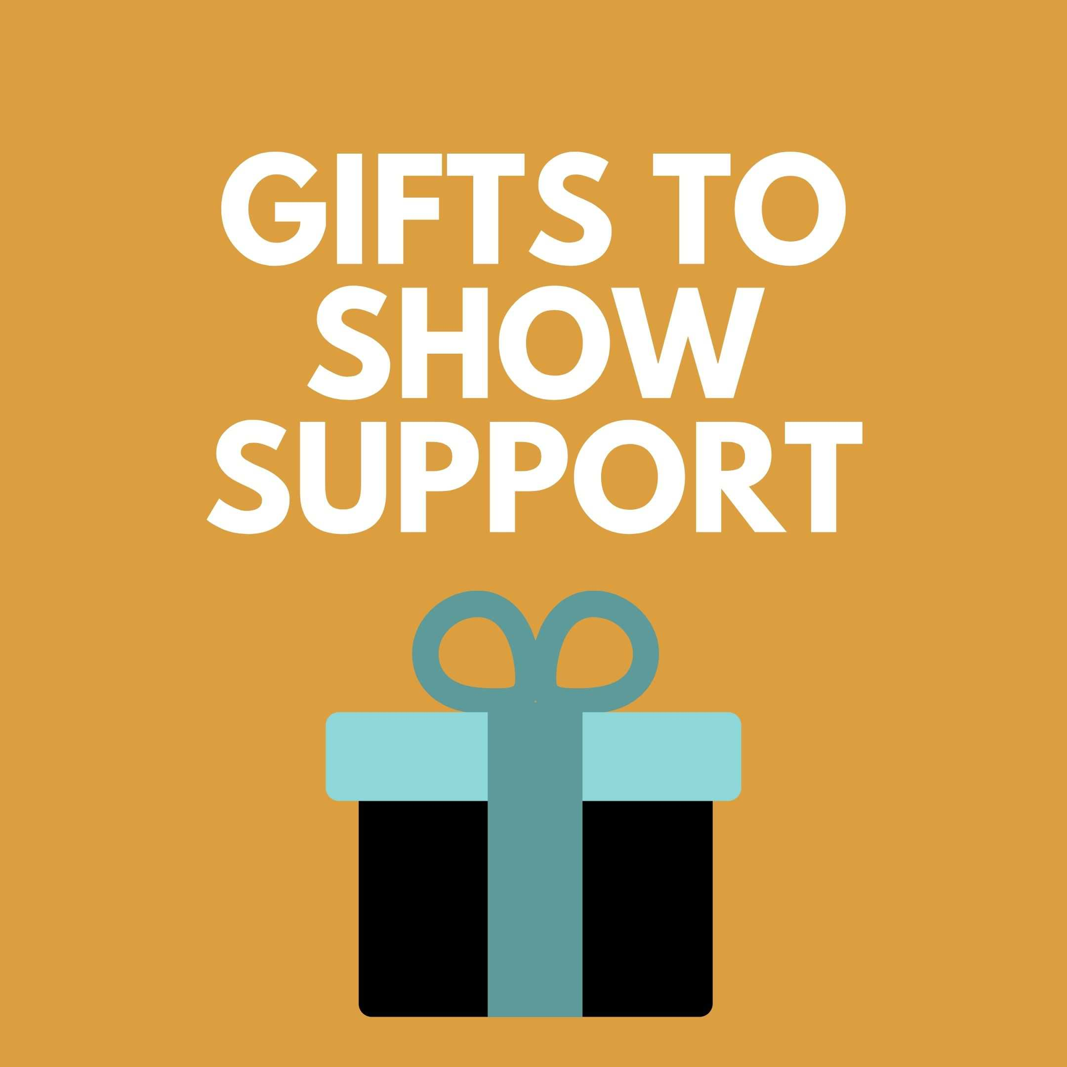 Cancer Gifts To Show Support