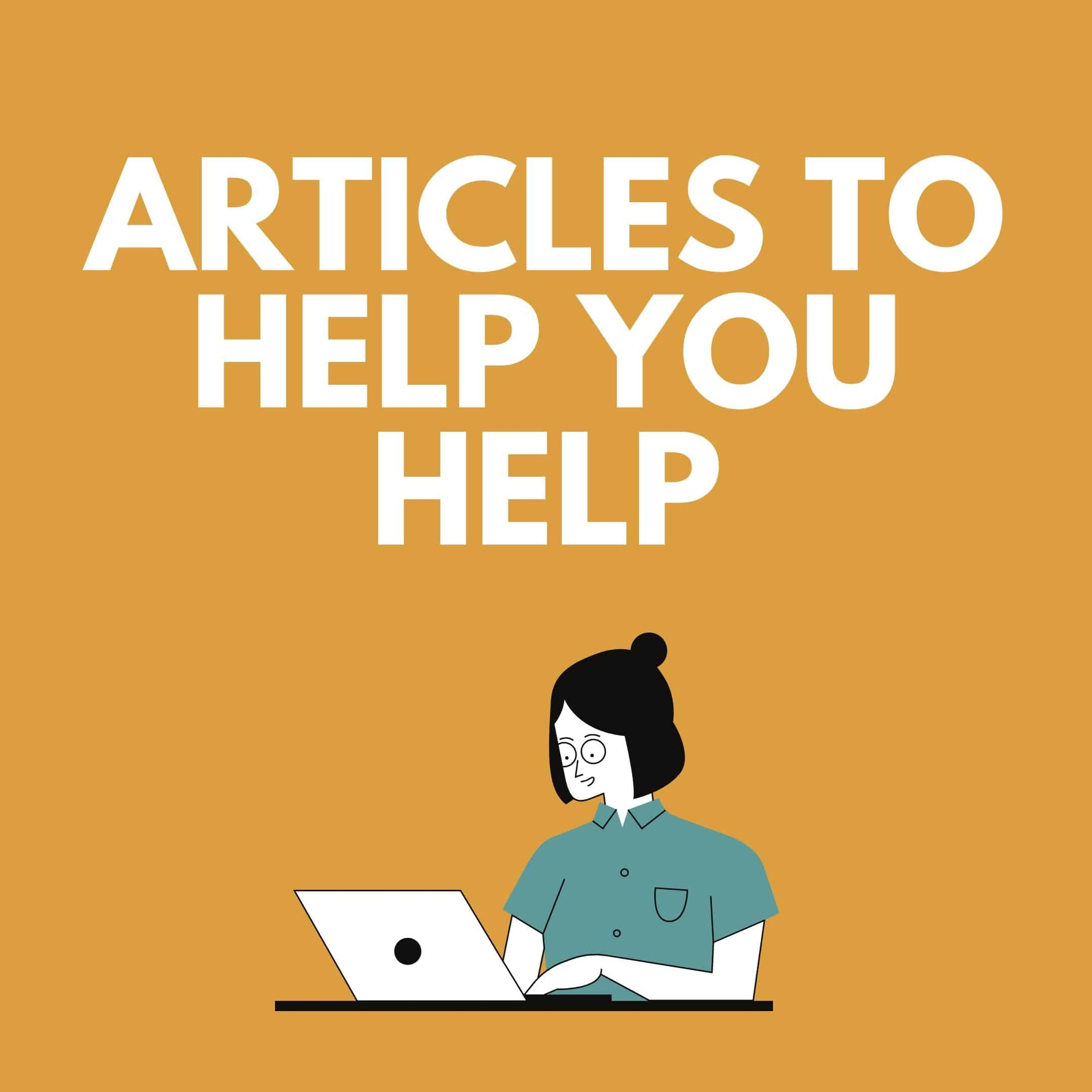Articles To Help You Support Your Friend With Cancer