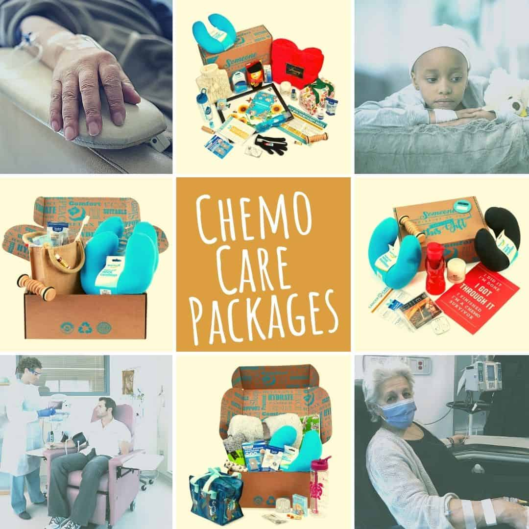 Chemo Care Packages