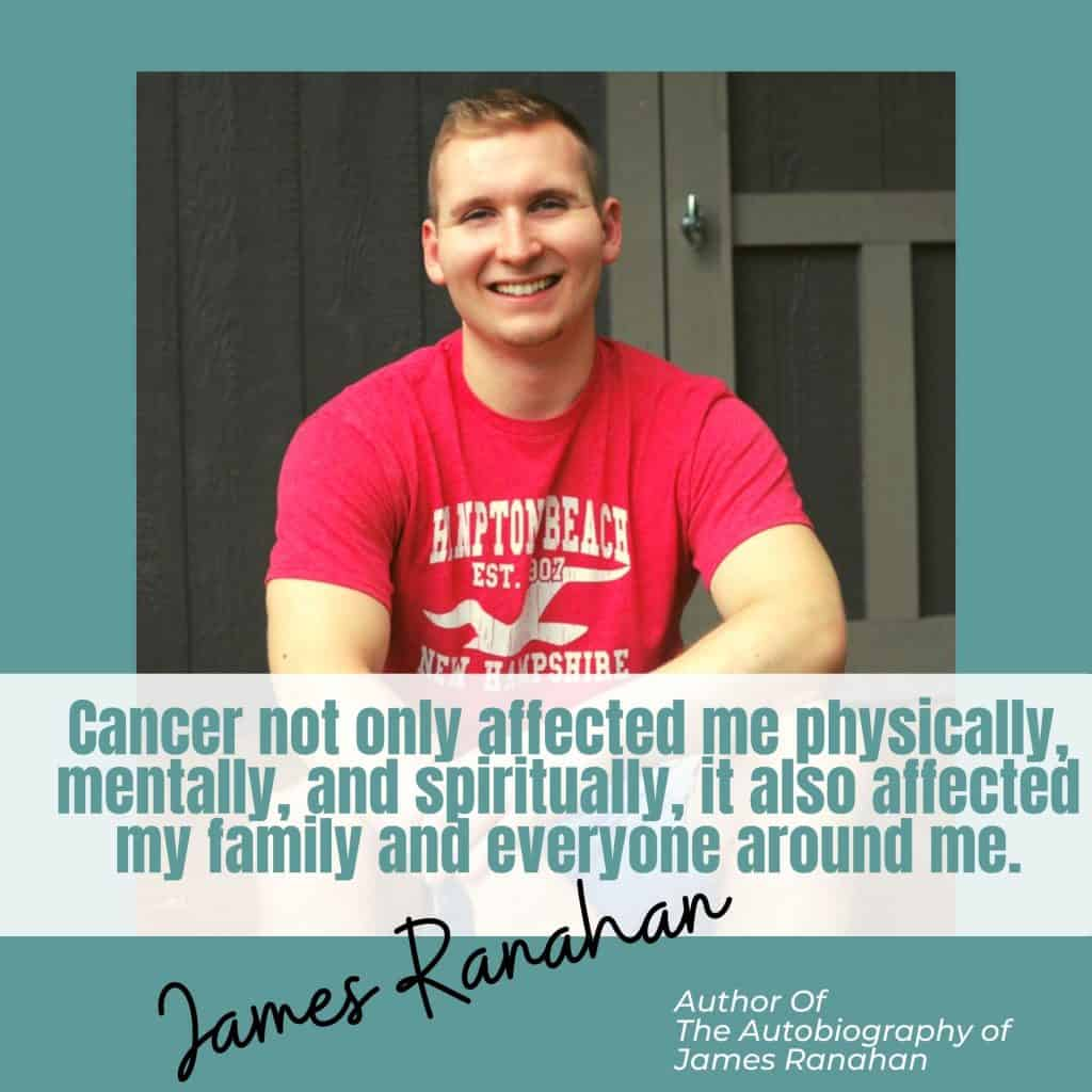 I Was Recently Cured From Apml Leukemia And I Wrote A Book