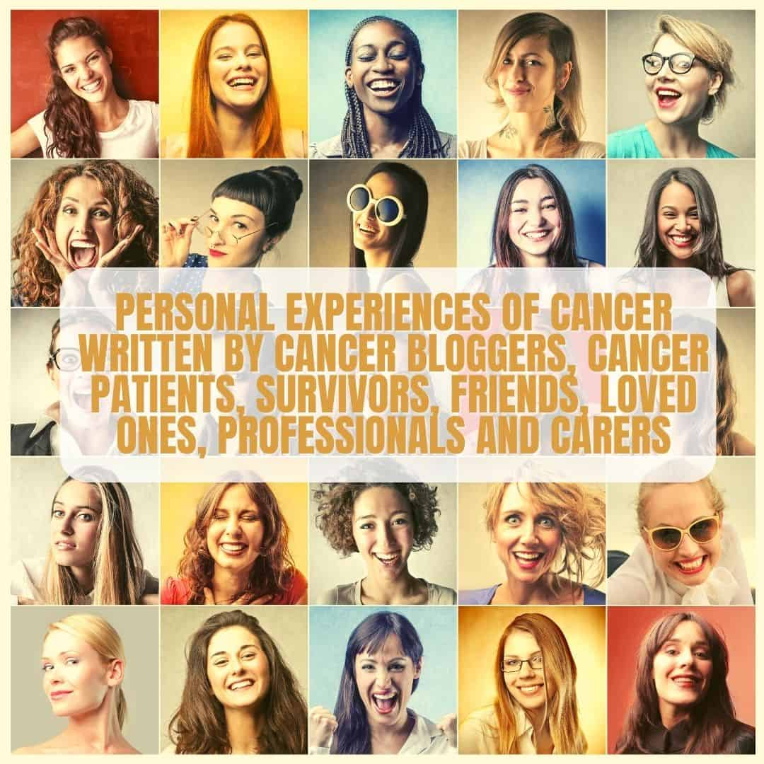 Personal Cancer Blogs