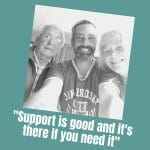This Is My Story Of Beating Hereditary Bowel Cancer.