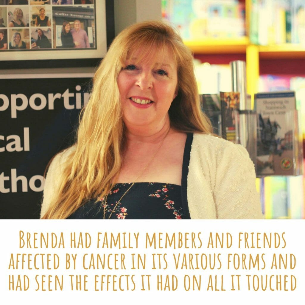 Why 'Good For A Grin' Was A Great Idea By Author Brenda Burling