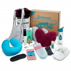 Deluxe Double Mastectomy Gift Package