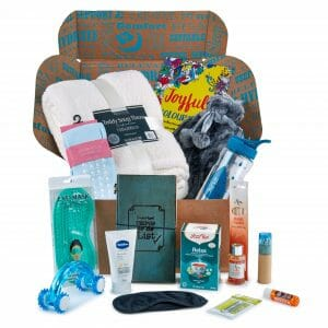 Living With Cancer Care Package
