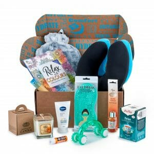 Pamper Gift For Cancer Patients