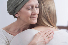 Help For Cancer Caregivers