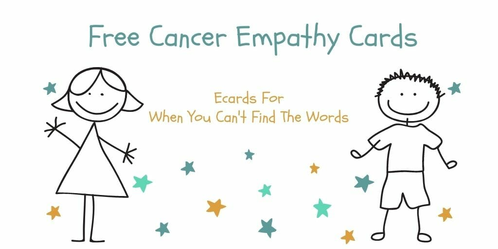 Free Cards For Cancer Patients