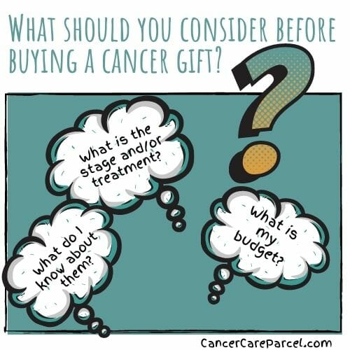 .what Should You Consider Before Buying A Cancer Gift?