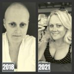 My Cathartic Cancer Journey From Campaigner To Author