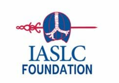The International Association For The Study Of Lung Cancer